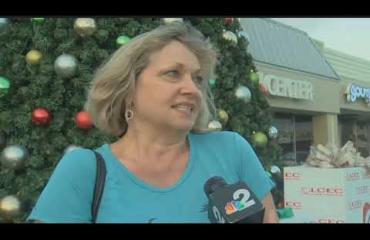 Tosielämän Grinch pilasi floridalaislasten joulun!