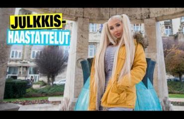 Nyt tärähtää totuus tiskiin! Budapestissa asuva suomalaispornotähti Amanda, 21, paljastaa paheensa sykkivässä miljoonakaupungissa - etkä ikinä arvaa, mitä hän aikoo kertoa