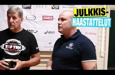 Juho Tolppolan Pro Boxing Team Finland hakee ammattinyrkkeilijöitä: tällaiset ovat vaatimukset – video!