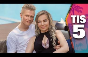 """Temptation Island Suomi – pariskunta pelkäsi iltanuotioita ja syystä: """"Ajattelin uskallanko katsoa, koska silloin Jeninakin näkisi minun…"""""""