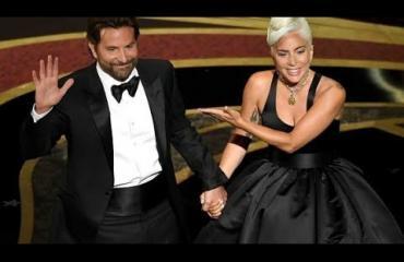 Fanit unelmoivat Lady Gagan ja Bradley Cooperin romanssista - psykologi selittää!