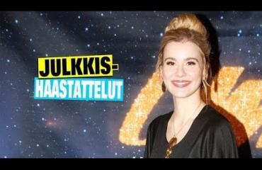 Euroviisuvoittaja Emmelie de Forest paljasti Seiskalle: Yllättävä yhteydenotto toi hänet Suomeen!