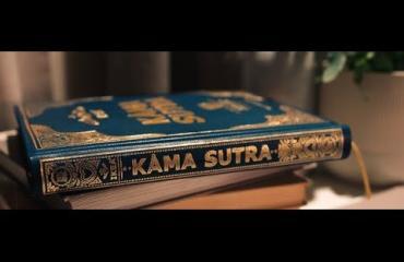 Ikea loi oman Kamasutransa!
