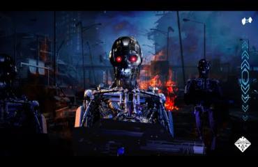 Terminator-elokuvien nestemäisestä metallista tuli totta!