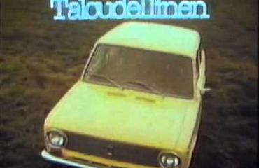 """Suomalainen Ladamainos 1970-luvulta mykisti yhdysvaltalaisen autotoimittajan: """"Saatanaa kutsutaan ilmestymään"""""""