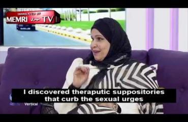 Huuhaata ja silkkaa vihaa: Näin pimeällä tavalla kuwaitilainen tohtori eheyttäisi homoseksuaaleja!