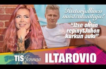 TIS-Jennan Iltarovio -jakso 11: Juhon naistenkaatoennätys ja avoliitto!