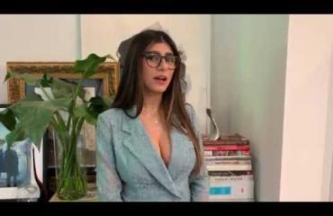 Aikuisviihde ei tuonutkaan rikkauksia! Alan ex-supertähti Mia Khalifa nettosi urallaan vain kymppitonnin!