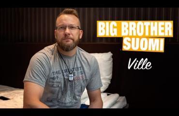 Big Brother Suomi -Ville on evankelista ja palvoo Jumalaa: Olin vihainen ateistibodari!