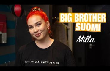 """Big Brother Suomi -Milla on twerkkauksen superosaaja: """"Minun on sanottu halventavan itseäni!"""""""