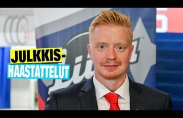 """HIFK:n pukukopissa on yksi asia, joka on ehdottomasti kielletty – kapteeni Lennart Petrell paljastaa Seiskalle: """"Sitä ei saisi ikinä tapahtua, siitä tulee iso sakko"""""""
