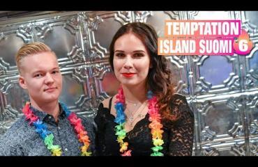 """Temptation Island Suomi -pari tapasi kristillisessä sisäoopilaitoksessa - menettivät ystävänsä ja saivat potkut koulusta: """"Ei käyttäydytty kristillisten arvojen mukaan..."""""""