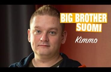 """Big Brother Suomi -Kimmo salaperäisenä taustoistaan: """"Eiköhän meillä kaikilla ole luurankoja kaapissa!"""""""