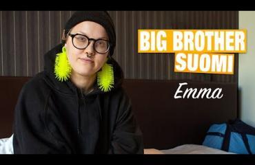 """Big Brother Suomi -Emma ei odota bileiltoja: """"Nuorempana tuli juotua aika paljon!"""""""