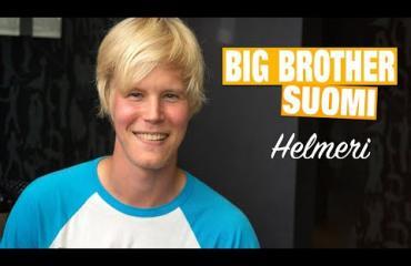 """Big Brother Suomi -Helmeri on puoliksi islantilainen - löysi perheensä YouTube-videon kautta: """"Isän, siskon ja kolme veljeä"""""""