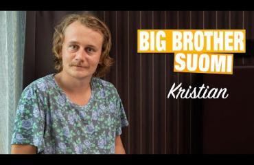 Big Brother Suomi -Kristian toivoo tyttöystävänsä haluavan jatkaa suhdetta ohjelman jälkeenkin: Tämä on hänelle rankempi juttu!