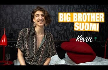 """Big Brother Suomi -Kevin auto-onnettomuudessa - jätti äitinsä tien pientareelle ja liftasi lentokentälle: """"Mä halusin lomalle"""""""