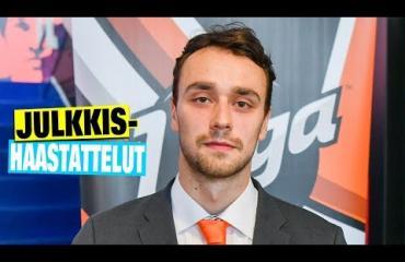 """Nyt jysähti! Hallitsevan Suomen mestarin tuore kapteeni kertoi rehellisen mielipiteensä: povaa menestystä HIFK:lle ja Kärpille – """"Kerho parantaa loppua kohden, mutta…"""""""