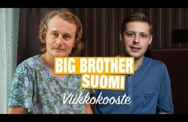 Big Brother Suomi jatkuu ilman Jukkaa - tapasi heti Eeviksen, ilta jatkui hotellilla!