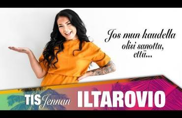 """TIS-Jennan Iltarovio - jakso 1 - Sinkkunaisille kovaa kritiikkiä: """"Mimmit, me tiedetään, että te osaatte twerkata"""""""