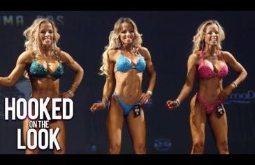 Fitness-kolmoset aikovat perustaa oman alusvaatemerkin - video!