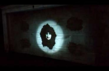 Vau! 3D tekee halloween-koristeista entistä säväyttävämpiä!