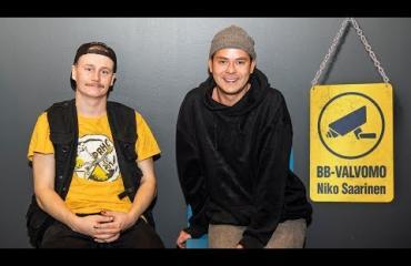 BB-Valvomo: Big Brotherin voittanut Kristian on vapaaehtoisesti koditon: myös tyttöystävä luopui yhteisestä kodista – Niko Saariselta hämmentynyt reaktio!