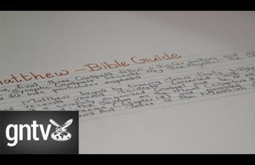 Oho! Perhe kirjoitti käsin maailman suurimman raamatun!