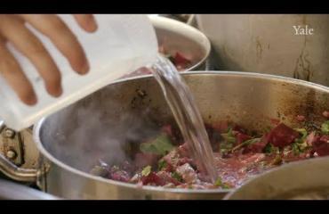 Ruokavinkki: Kokeile tätä 4000 vuotta vanhaa reseptiä!