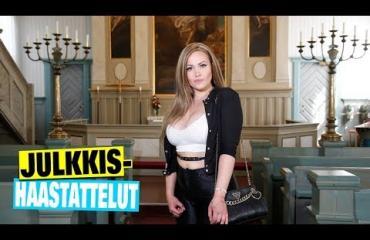 """Janita Lukkarinen kerää joukkorahoitusta syöpähoitoihin - yli 1400 euroa koossa: """"Viimeiset kuukaudet käsillä"""""""