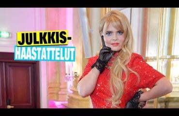 Oho, Erika Vikman julkaisee ex-pornotähdestä kertovan kappaleen:Ihailen ristiriitaisia hahmoja!