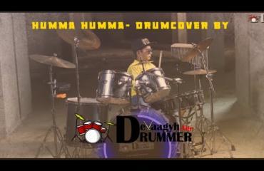 6-vuotias poika on maailman nopein rumpali!