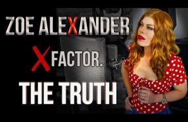 X Factor -kilpailijaa pilkattiin vuosien ajan – väittää tuottajien tuhonneen hänet: Minut hajotettiin tahallaan!
