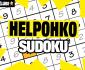 Seiskan sudoku 29.1. - helpohko