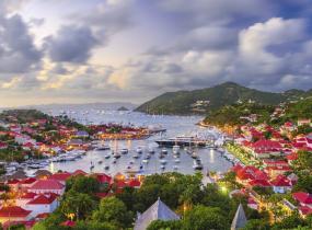 Karibia kutsuu taas!