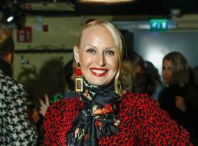 Laura Paloheimo valmistuu enkelihoitajaksi.