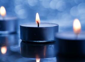 Gwynehin kynttilä sai kilpailijan.