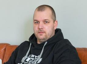 Jussi Koivusaari