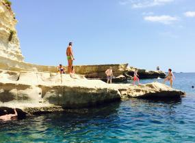 Malta - aktiivimatkailijan aakkoset!