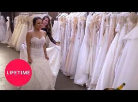 Uusi tv-sarja paljastaa: Tällaista on naida miljonääri!