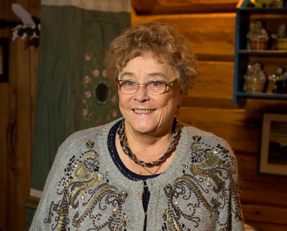 Liisa Selänne