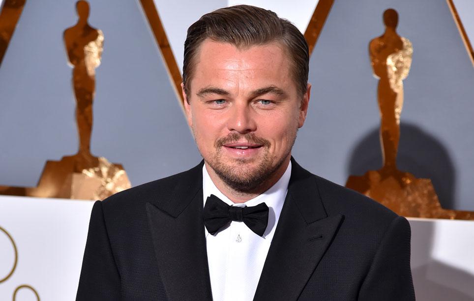 Parhaan Miespääosan Oscar-Palkinto