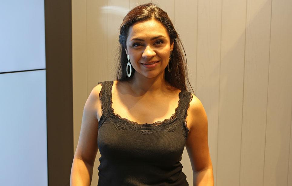 Ushma Karnani