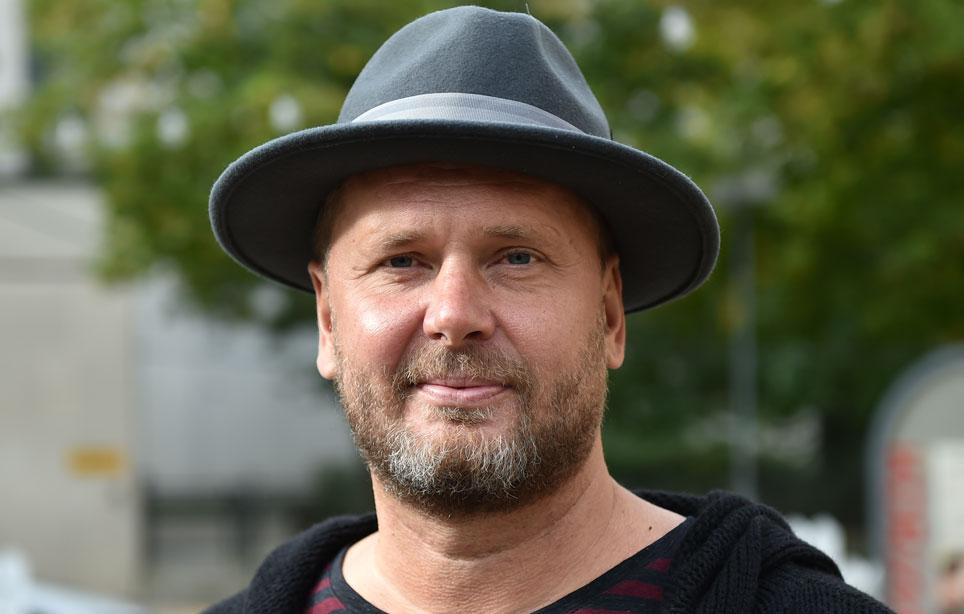 Antti J. Jokinen