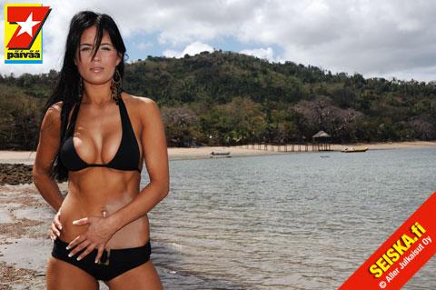 Martina Aitolehti Bikini