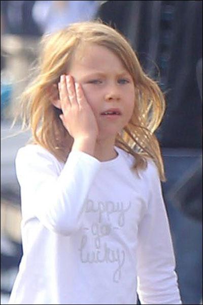 Prinsessa Estellen vuosi 2015 kuvina!   Seiska