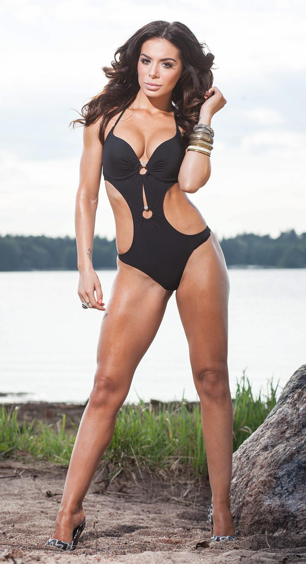 Sofia Ruusila Alasti