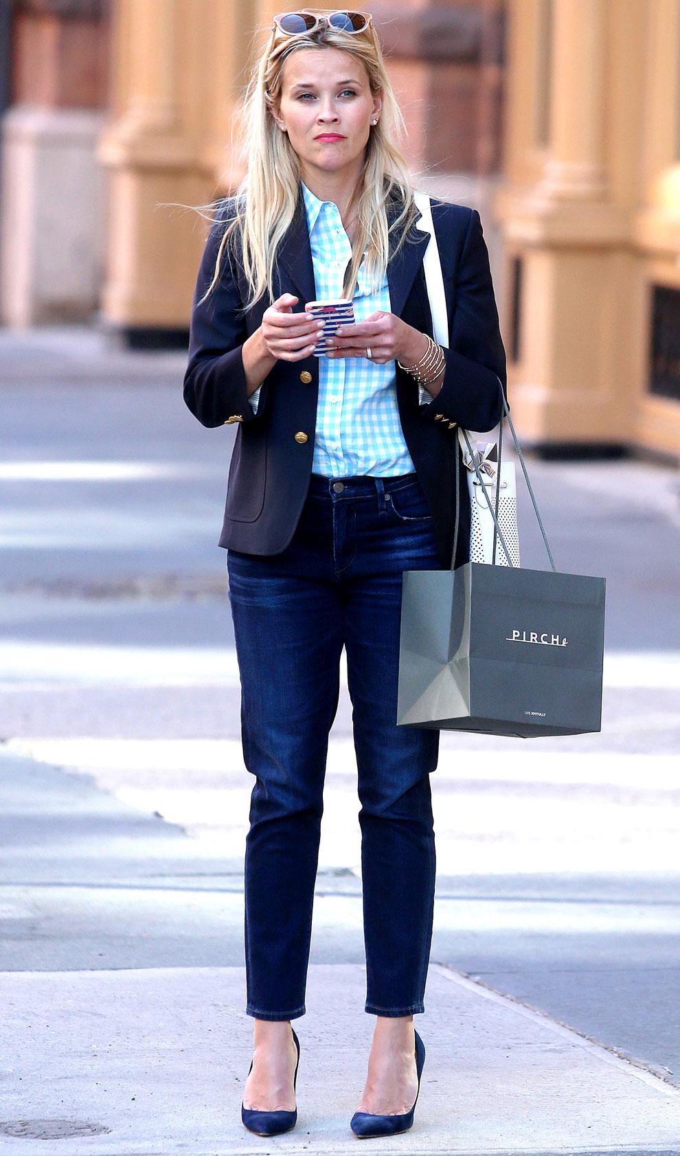 Muotipoliisi ratsasi viikon tyylilyylit - Kate Moss