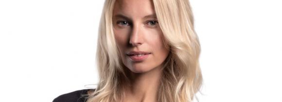 Vilma Bergenheim