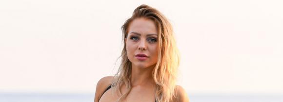 Erika Helin saa treffipyyntöjä miehiltä.